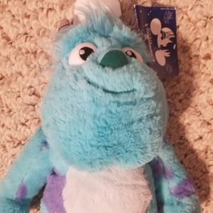 Disney Plush- Sully